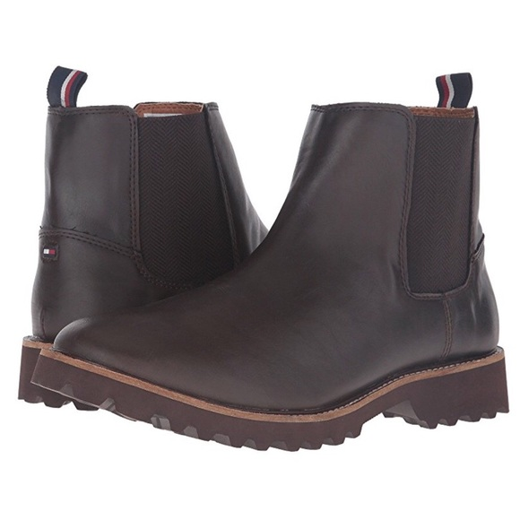 1885db70bbb661 Tommy Hilfiger Men s Ontario 2 Boots